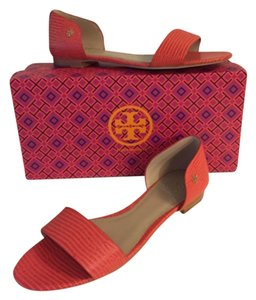 Tory Burch Melon Sandals