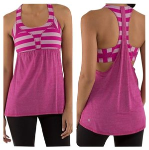 Lululemon 2-In-Run Tank