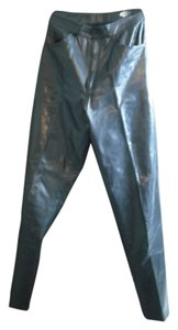 Maglia Leather Pants