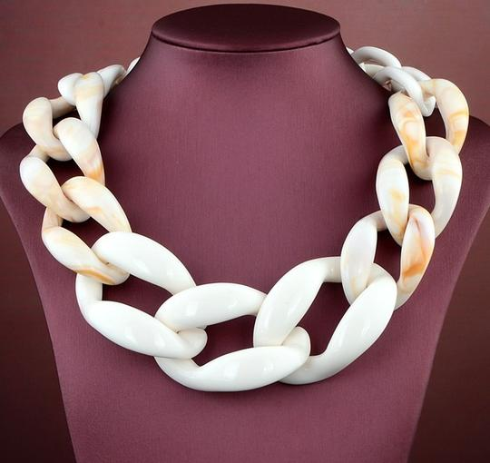 "Other ""Monte Carlo"" Statement Necklace"