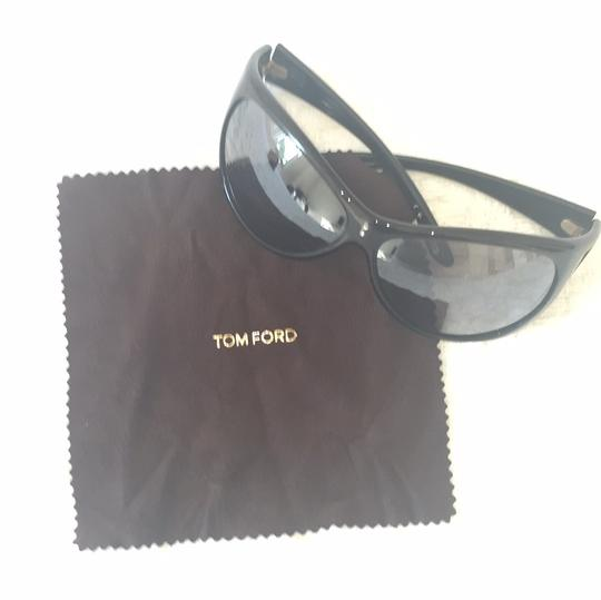 Tom Ford Tom Ford Oversized Sunglasses Image 1