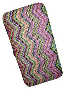 Icing Multicolored Clutch