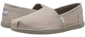 Skechers taupe Flats