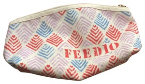 Clarins Feed 10 Cosmetic Bag