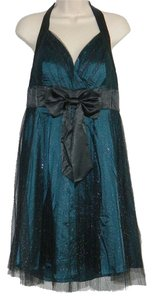 Ever-Pretty Homecoming Prom Halter Dress