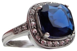 Bette Bijoux Blue Neptune Ring