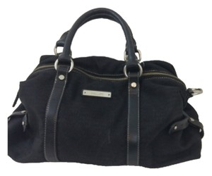 Pollini Satchel in Black
