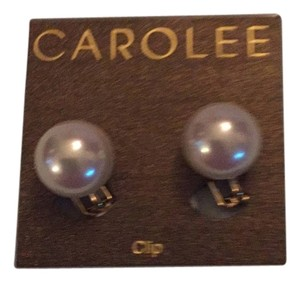 Carolee carolee earrings