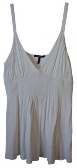 Preload https://item5.tradesy.com/images/daisy-fuentes-white-sexy-roman-style-tank-topcami-size-6-s-10814-0-0.jpg?width=400&height=650