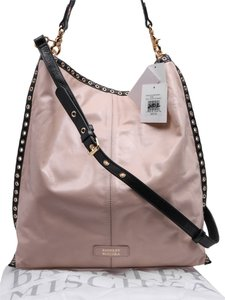Badgley Mischka Tote in Latte