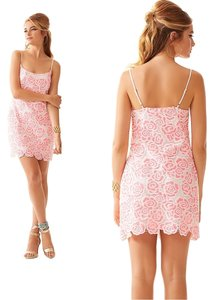 Lilly Pulitzer Party Beth Dress