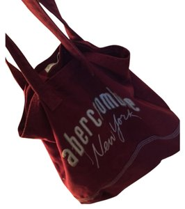 Abercrombie & Fitch Beach Bag