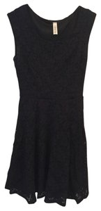 Lovely Day Lace Fit N Flare Classic Dress
