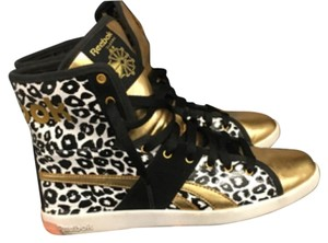 Reebok Animal Print Athletic