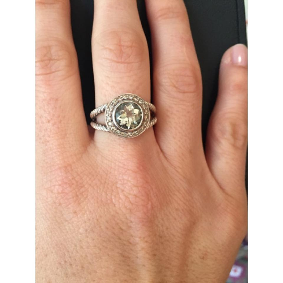 petit mz cecilia ring david yurman closet rings albion s