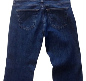 Boston Proper Very Comfortable Boot Cut Jeans