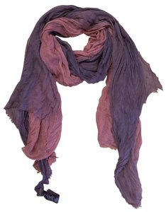 Zadig & Voltaire Zadig and Voltaire Bahamas Blush Scarf