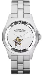 Marc by Marc Jacobs Henry Automatic Dial Watch