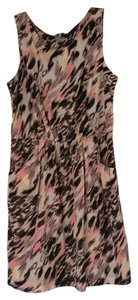Gap short dress Multi/Pink/Black/Gray on Tradesy