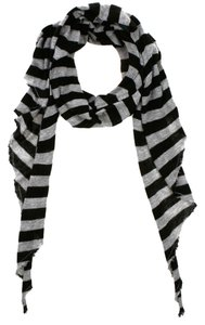 Zadig & Voltaire LOWERED PRICE Zadig and Voltaire GRIOTTE RAYE scarf
