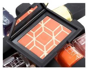 Nars Cosmetics NIB Limited Edition Nars Pierre Hardy Blush