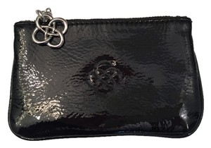 Stella & Dot Coin Purse Leather Baguette