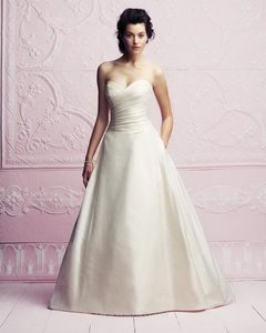 Paloma Blanca 4262 Wedding Dress