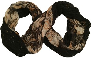 Collection Eighteen Reversible Infinity Scarf