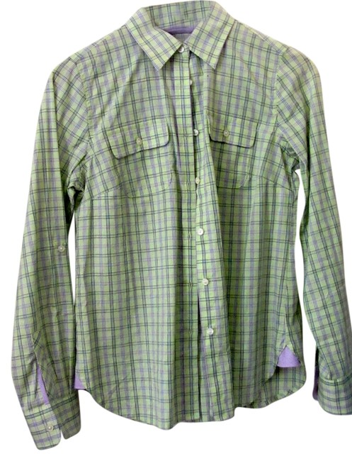 Preload https://item2.tradesy.com/images/talbots-preppy-button-down-plaid-button-down-shirt-1082166-0-0.jpg?width=400&height=650