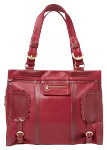 See by Chloé Tote in Burgundy