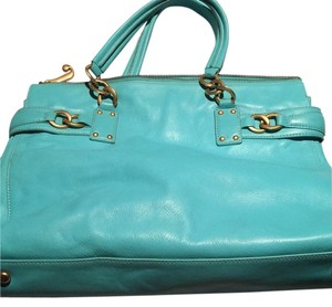 Juicy Couture Tote in Teal