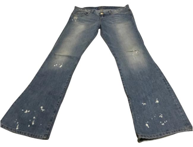 Marciano Flare Leg Jeans Image 0