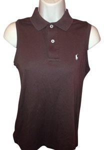 Polo Ralph Lauren Top Brown