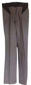 Givenchy Price $940 I Paid 281.99 High Waist Trouser Pants Grey