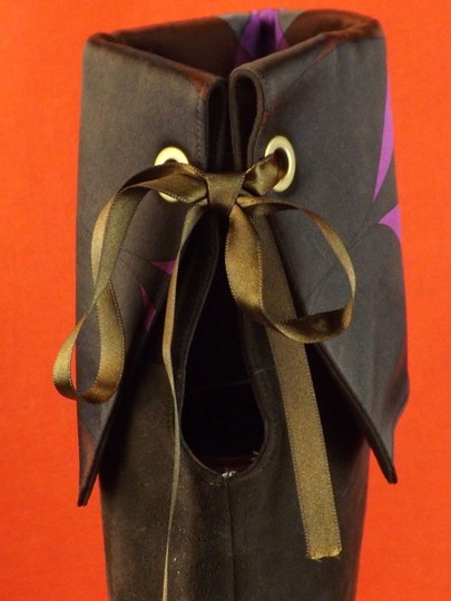 Emilio Pucci Brown Boots Image 2