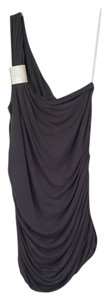 6 Degrees One One Shoulder Dress