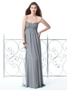 Dessy Platinum 2835 Dress