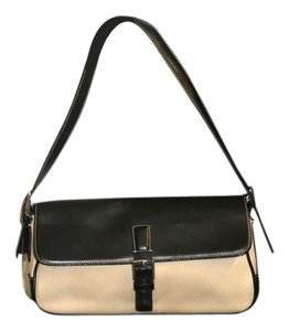Coach Leather Casual Classic Traditional Vintage Shoulder Bag