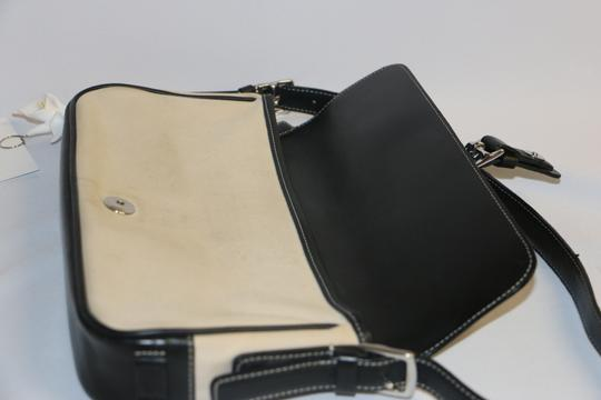 Coach Leather Casual Classic Traditional Vintage Shoulder Bag Image 1