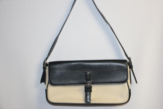 Coach Leather Casual Classic Traditional Vintage Shoulder Bag Image 3