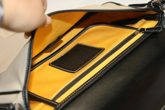 Coach Leather Casual Classic Traditional Vintage Shoulder Bag Image 6
