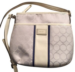 Authentic Nine West Cross Body Bag