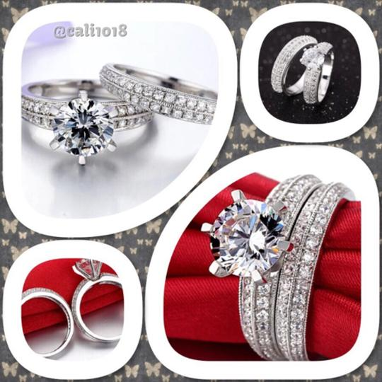 Other 5CT Ring Set Image 2
