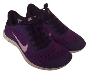 Nike Purple Athletic
