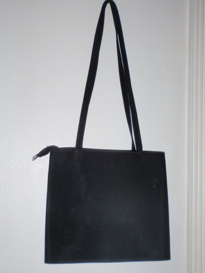 DKNY Shoulder Hand Purse Tote in Black