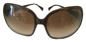 Vera Wang Vera Wang Brown Sunglasses