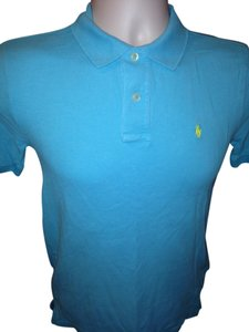 Polo Ralph Lauren Top Blue