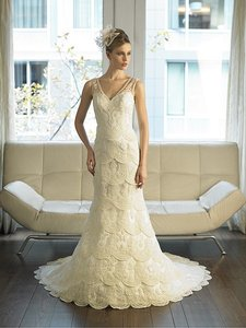 Moonlight Bridal Val Stefanie Couture By Moonlight Style H1199 Wedding Dress