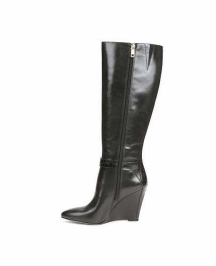 Ann Taylor Brown Boots Image 3