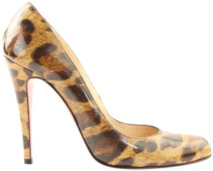 9d430f7ad Christian Louboutin Leopard Collection - Up to 70% off at Tradesy